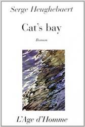 Serge Heughebaert - Cat's Bay