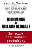 Alain Paucard - Bienvenue au village global