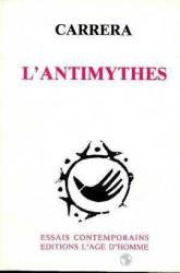 Carrera - L'Antimythes