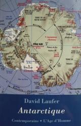 David Laufer - Antarctique