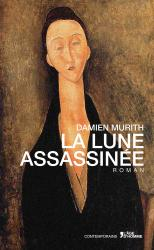 Damien Murith - La Lune assassinée