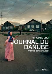 Virginie Luc - Journal du Danube