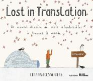 Ella Sanders - Lost in translation