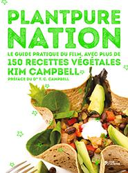 Kim Campbell - PlantPure Nation
