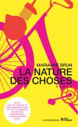 Marianne Brun - La Nature des choses