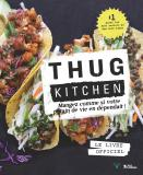 - Thug Kitchen